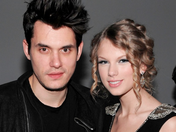 "Track His Phone >> John Mayer Hurt By Taylor Swift's Song ""Dear John"", Calls It ""Cheap Songwriting"" 