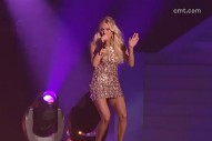 2012 CMT Music Awards: Carrie Underwood & The Rest Of The Winners