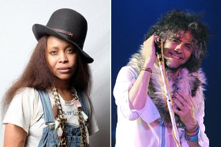 "Erykah Badu Tells Flaming Lips' Wayne Coyne To ""Kiss My Glittery Ass"" Over NSFW Video"