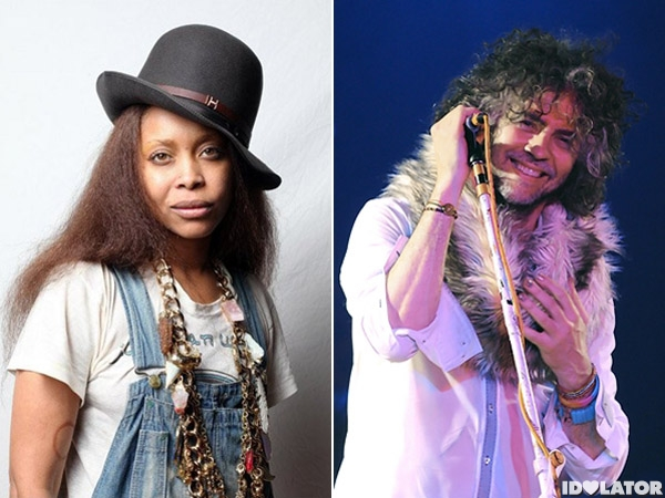 erykah badu flaming lips