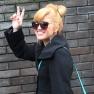 Kelly Clarkson London