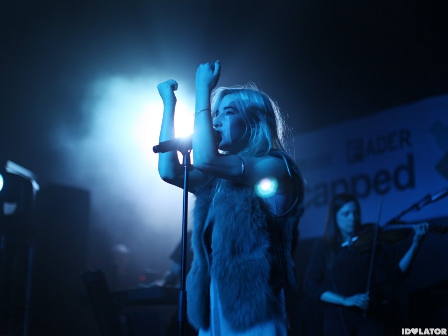 uncapped presented by vitaminwater and fader