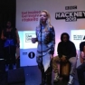 """Rita Ora Covers The Throne's """"No Church In The Wild"""" For Live Lounge"""