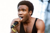Bonnaroo 2012: Skrillex, Yelawolf, Childish Gambino, Feist And More