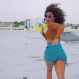 "Wynter Gordon's ""Still Getting Younger"" Video"