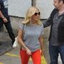 Carrie Underwood ITV Studios London