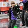 Justin Bieber Today Show 2009