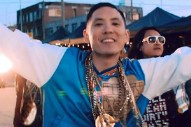 "Far East Movement ""Turn Up The Love"" With Cover Drive In New Video"