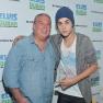 Justin Bieber Z100 morning show