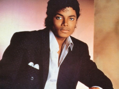 Michael Jackson early 1980s