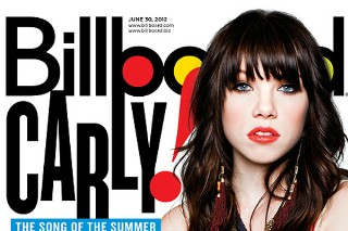 Carly Rae Jepsen Wrote A Song With LMFAO's RedFoo