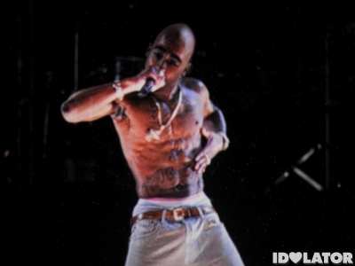 Tupac Hologram Is Now An Award Winner: Morning Mix