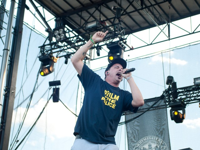 The Governors Ball 2012: Atmosphere