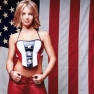 britney spears flag rolling stone cover