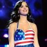 Katy Perry flag bra