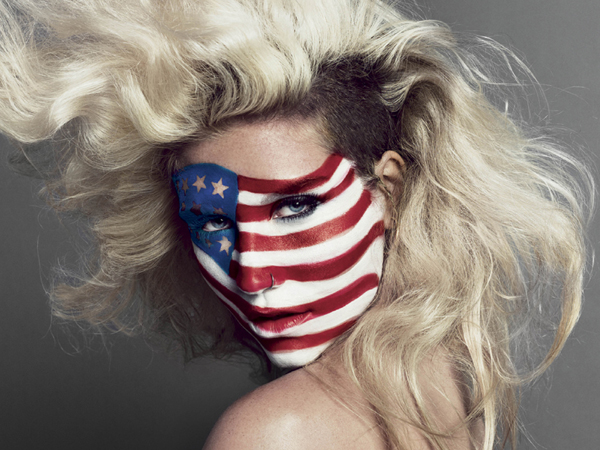 Happy July 4th: Patriotic Pop Stars