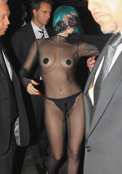 Lady Gaga: Best Photos