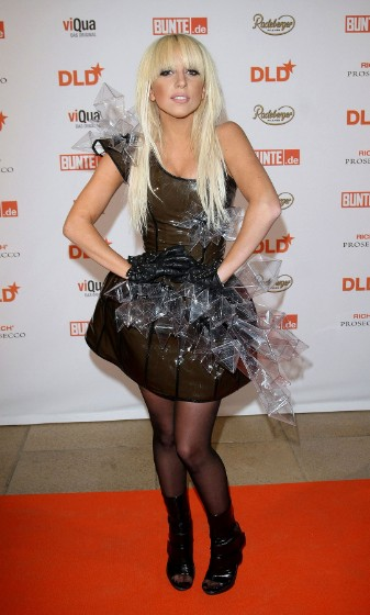 Lady Gaga: Best Photos