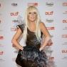 Lady Gaga DLD Star Night Red carpet