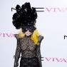 Lady Gaga Lace Outfit Mac VivaGlam