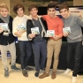 One direction album signing 2012