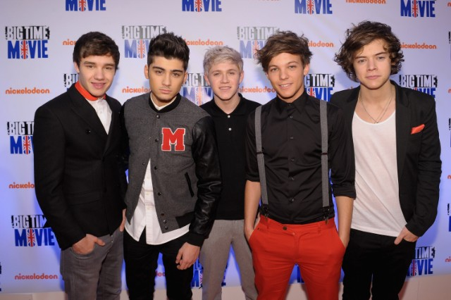 One Direction: Best Photos