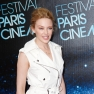 Kylie Minogue at Paris Film Festival opening Ceremony
