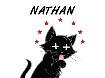 "Azealia Banks Is A Bad Kitty In New Track ""Nathan"""