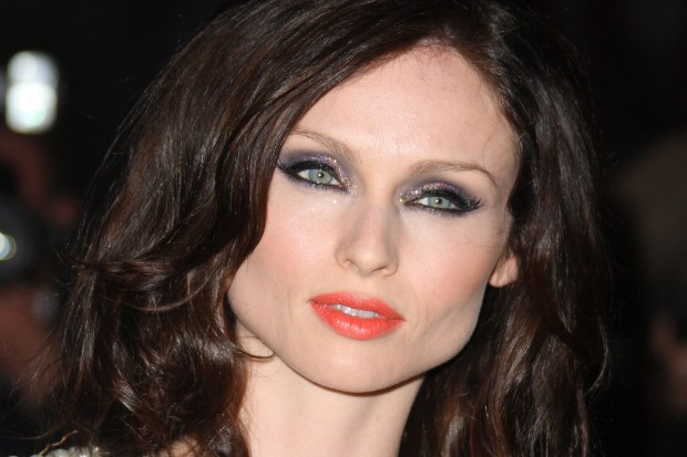 beautiful sophie ellis bextor