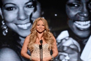 BET Awards 2012: Whitney Houston Tributed By Mariah Carey, Brandy, Monica & Cissy Houston