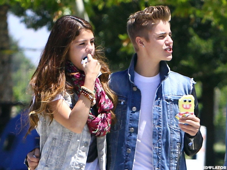 Selena gomez still dating justin bieber 2014