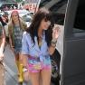 Carly Rae Jepsen New York City Music Video Shoot