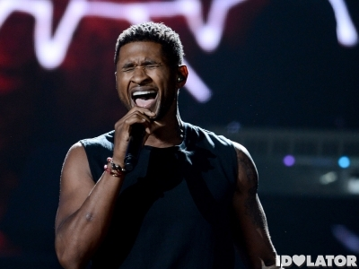 Usher Calls The Cops On A Crazed Fan: Hear The 911 Call ...