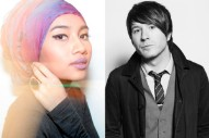 """Owl City And Yuna's """"Shine Your Way"""" From 'The Croods': Idolator Premiere"""