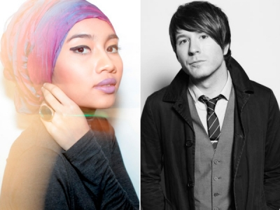 "Owl City And Yuna's ""Shine Your Way"" From 'The Croods': Idolator Premiere"