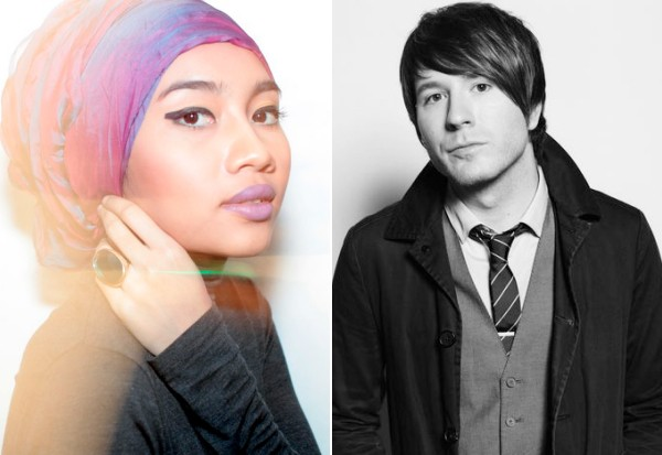 Owl City Yuna shine your way The Croods soundtrack
