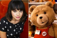 """Listen To Norah Jones' """"Everybody Needs A Best Friend"""" From 'Ted'"""