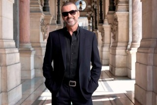 "George Michael's ""White Light"": Listen To His Anniversary Single"