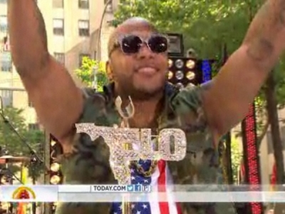 flo rida today show