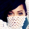 Rihanna Harper's Bazaar August 2012