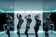 "Wonder Girls Get Schooled In Love By Akon In ""Like Money"" Video"
