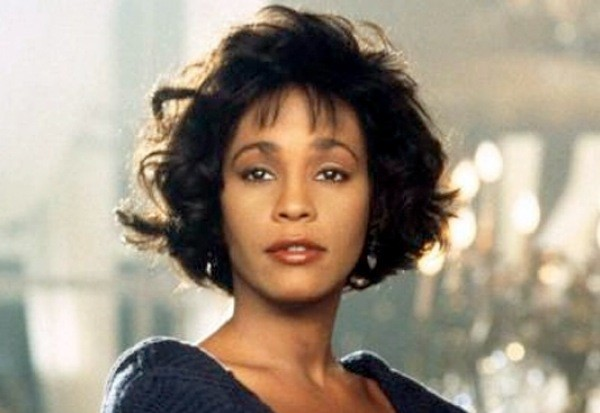 Whitney Houston The Bodyguard