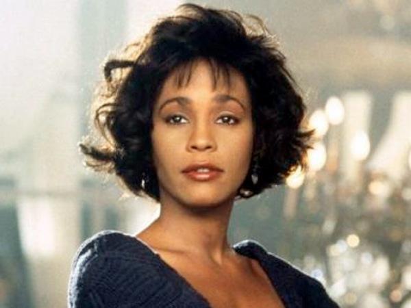Whitney Houston The Bodyguard