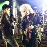 Adam Lambert Queen London Concert