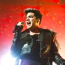 Adam Lambert Queen London Concert