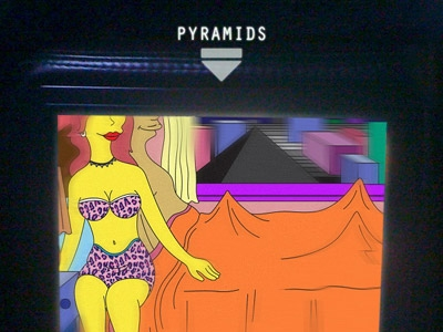 Pop On The Pole: Frank Ocean's 'Pyramids' Joins Long Tradition Of Songs About Stripping