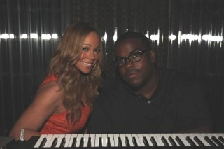 Mariah Carey Working With Darkchild On New Album: Morning Mix