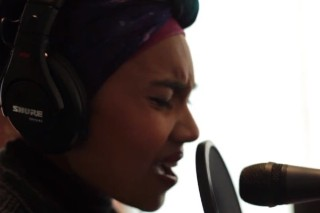 "Yuna Covers Frank Ocean's ""Thinkin Bout You"""
