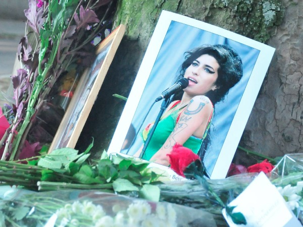 Amy Winehouse Timeline: One Year Since Her Death