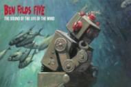 Ben Folds Five Announce New Album 'The Sound Of The Life Of The Mind' + Tour Dates